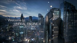 Демонстрация реалистичной графики Unreal Engine 4